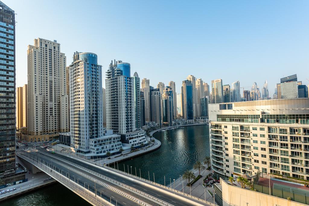 Orra Marina Dubai