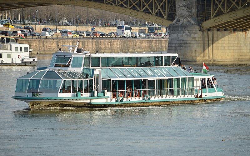 Legenda Budapest